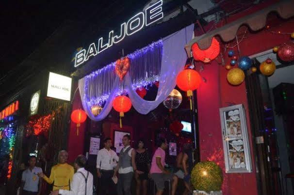 Bali-Joe