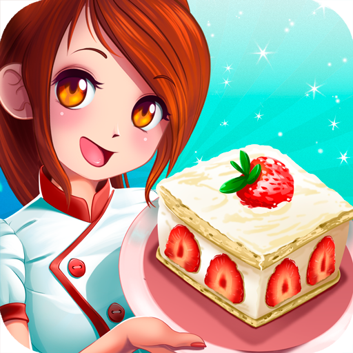 Dessert Chain: Café Waitress & Restaurant Chef APK Cracked Download