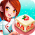 Dessert Chain: Café Waitress & Restaurant Chef file APK for Gaming PC/PS3/PS4 Smart TV