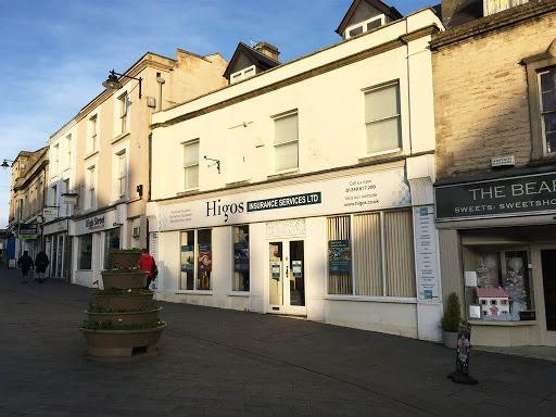 High Street, Calne