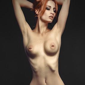 Sensual by Jon-Eirik Boholm - Nudes & Boudoir Artistic Nude ( nude, naked,  )