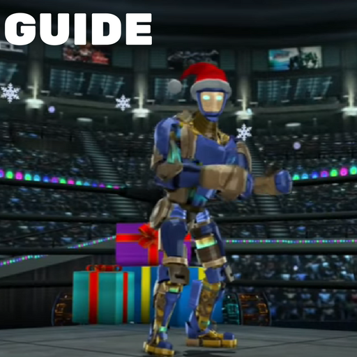Guide Real Steel WRB new