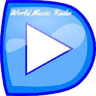 World Music Radio - náhled