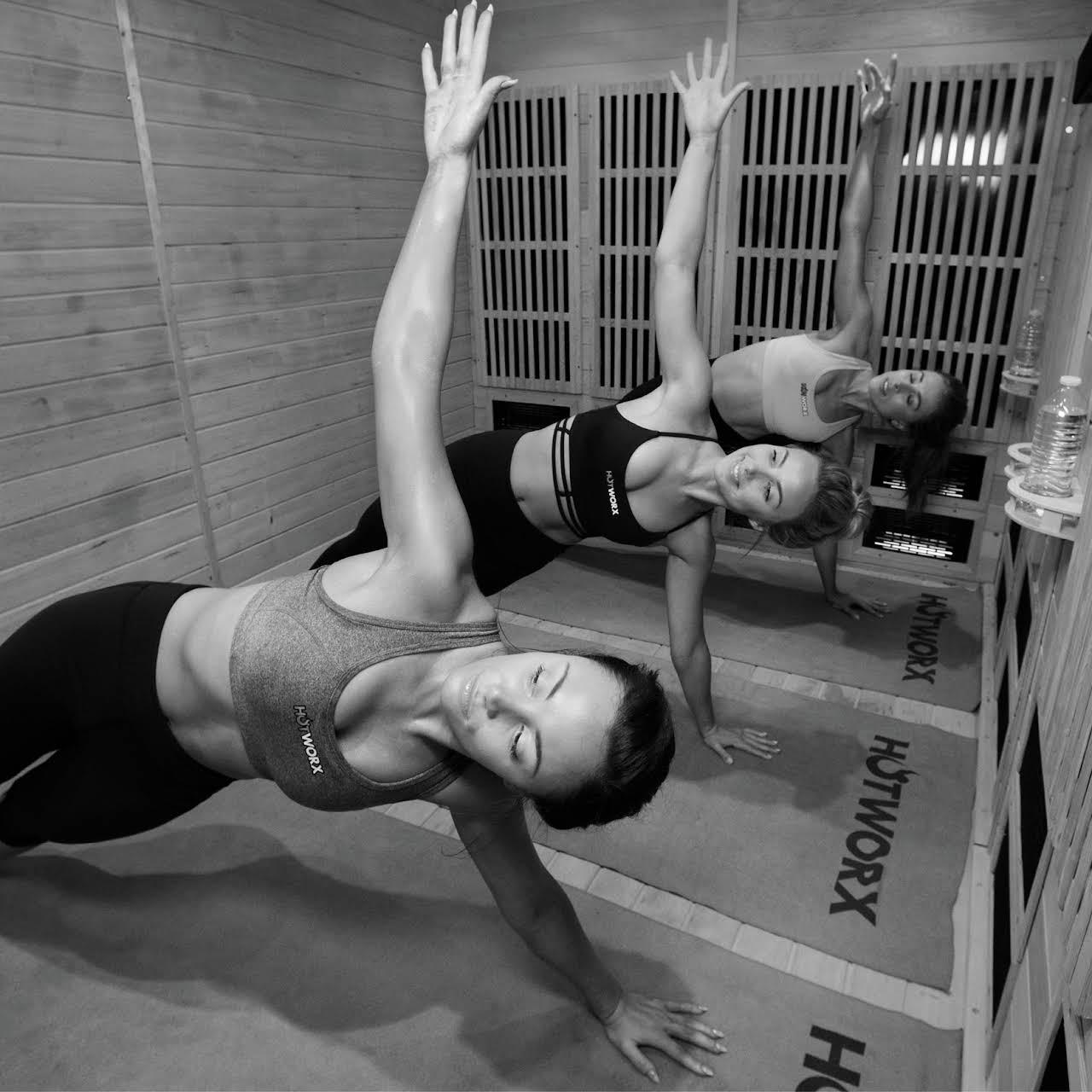 HOTWORX - Murfreesboro, TN - Yoga Studio in Murfreesboro