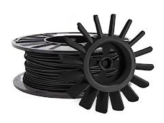 Black PRO Series Tough PLA Filament - 1.75mm (1kg)