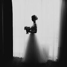 Wedding photographer Ilya Chuprov (chuprov). Photo of 16.10.2017
