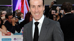 Anton Du Beke will miss Brendon Cole on Strictly Come Dancing