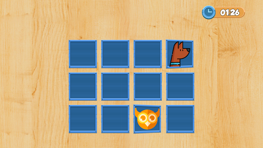 Memory Game Pro - screenshot