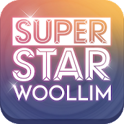 SuperStar WOOLLIM