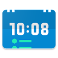 DashClock Widget file APK for Gaming PC/PS3/PS4 Smart TV