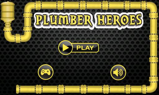 Plumber Heroes 1.9 screenshots 1