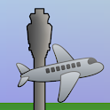 Airport Codes icon