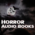 Horror Audio Books and Horror Stories icon