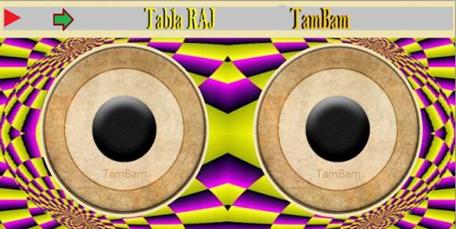 TamBam Tabla