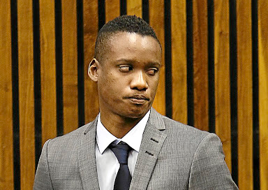 My dad feels like he's being treated unconstitutionally: Duduzane Zuma - SowetanLIVE