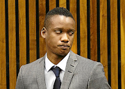 Duduzane Zuma was asked in the Randburg Magistrate's Court to why he gave contradictory accounts of the speed he was going when he crashed his Porsche.