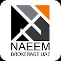 NAEEM Brokerage  UAE icon