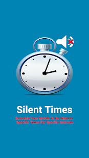 Silent Times - náhled
