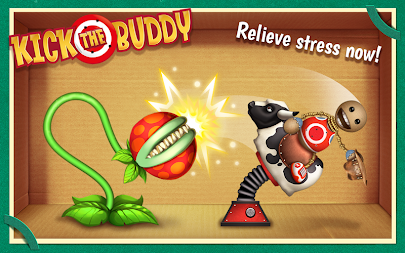 Kick the Buddy APK screenshot thumbnail 14
