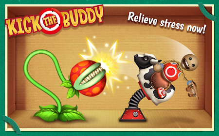 Kick the Buddy 1.0.2 screenshot 2092682