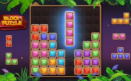 Block Puzzle 2020: Funny Brain Game  screenshots 15