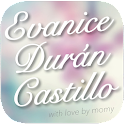 Evanice Duran App icon