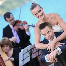 Wedding photographer Enrico De Meo (demeo). Photo of 17.03.2014