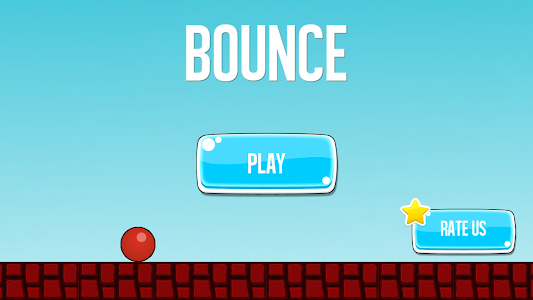 Bounce Reloaded - Classic Arcade Game 1.5.8