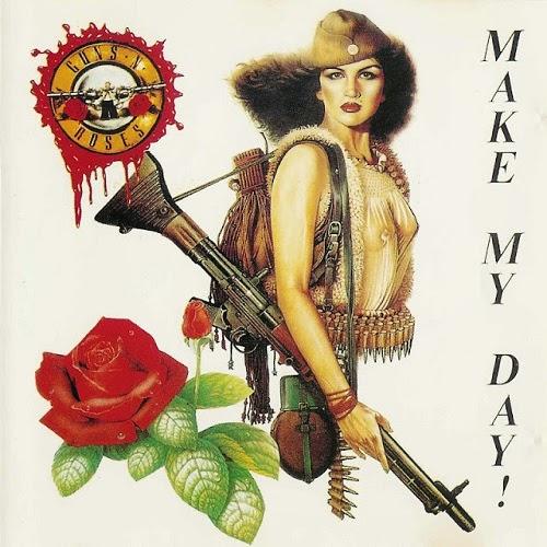 N BAIXAR KRAFTA GUNS TO WELCOME ROSES THE MUSICA JUNGLE