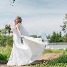 Wedding photographer Vladimir Gaysin (gaysin). Photo of 13.07.2016
