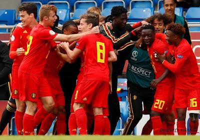 Avant l'Euro U21 : où en sont les U17 demi-finalistes du Mondial 2015 ?