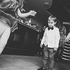 Wedding photographer Karina Ri (KariRi). Photo of 02.06.2016