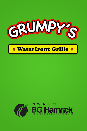 Grumpy's Waterfront Grille