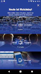 Hertha BSC - náhled