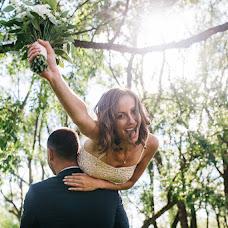 Wedding photographer Sergey Mosevich (mcheetan). Photo of 21.01.2017