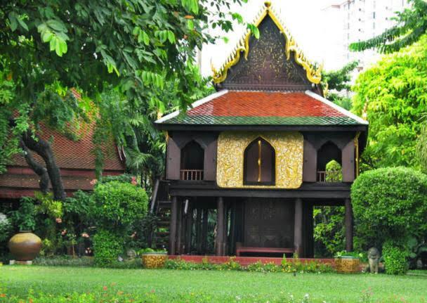 Palácio de Suan Pakkad