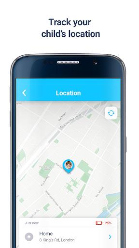 Bosco - Family Safety & Locator  screenshots 2