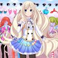 My Anime Manga Dress Up Game APK