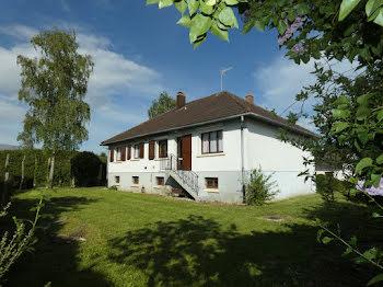 maison à Doingt flamicourt (80)
