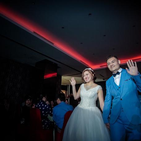 Wedding photographer Alex Loh (loh). Photo of 13.01.2018