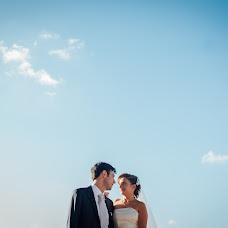 Wedding photographer Giulia Santarelli (santarelli). Photo of 03.11.2015