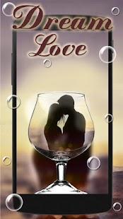 Goblet couple Live wallpaper - náhled