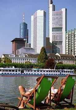Mercure Frankfurt Nordwestzentrum