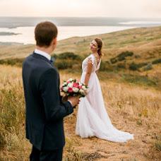Wedding photographer Anna Khalizeva (halizewa). Photo of 22.01.2018
