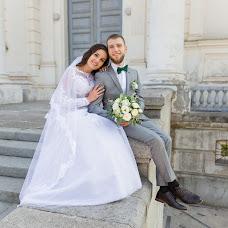 Wedding photographer Vitaliy Syromyatnikov (Syromyatnikov). Photo of 24.08.2018