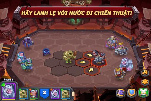 Tactical Monsters Rumble Arena [Mod] - Đại chiến quái vật