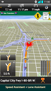NAVIGON USA - screenshot thumbnail