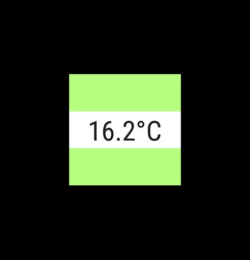 ميزان الحرارة screenshot 7