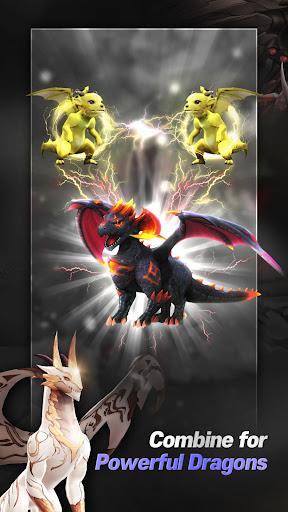 DragonSky : Idle & Merge apklade screenshots 1