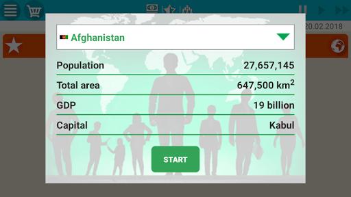 President Simulator Lite 1.0.32 Screenshots 9